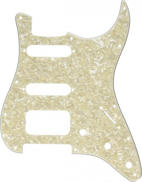 Fender Lone Star guitar pickguard