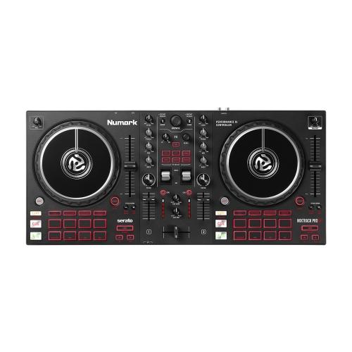 Numark MixTrack Pro FX - DJ controller