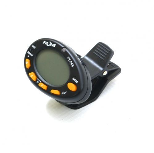 Fzone FT-008 Clip on Tuner