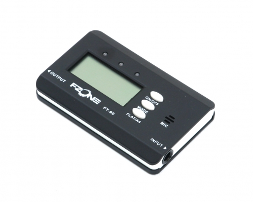 Fzone FT-90 Chromatic Tuner (guitar/bass)