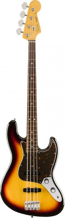 Fender Japan LTD Traditional ′60s Jazz Bass RW 3TS bass guitar