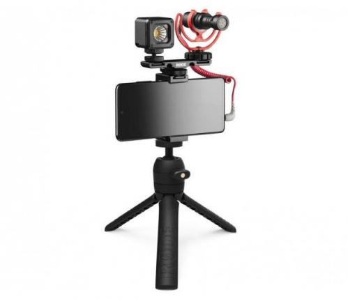 Rode Vlogger Kit Universal - mobile filmmaker kit