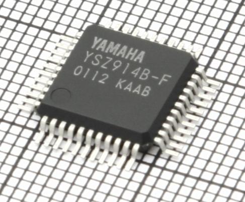 Yamaha XY080A00