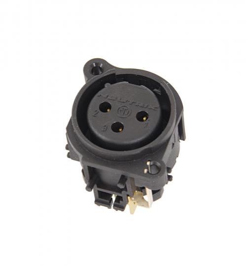 Yamaha VU80520R XLR connector 01V