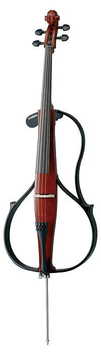 Yamaha SVC-110 Silent Cello Electric Cello