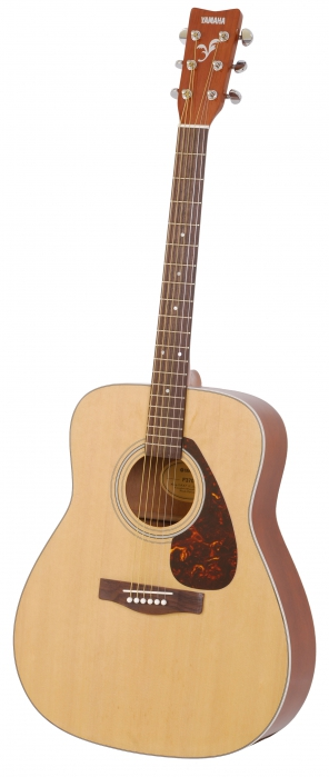 Yamaha F 370 Natural Acoustic Guitar