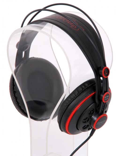 Superlux HD 681 Professional Monitoring Headphones