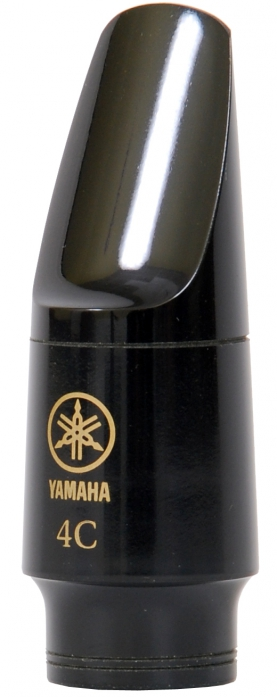 Yamaha 4C soprano saxophone mouthpiece