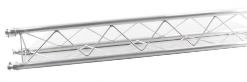 DuraTruss DT 23-200 aluminum staight element, 200 cm