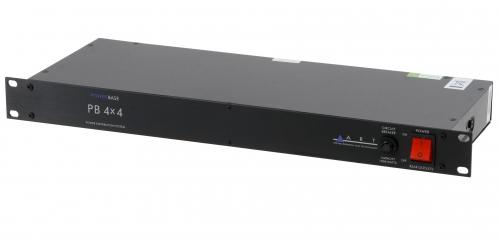 Art PB 4x4 Power Distribution System