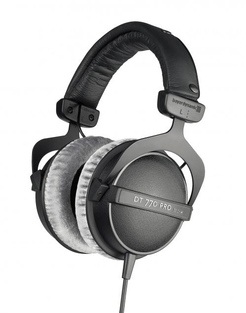 Beyerdynamic DT770 PRO (80 Ohm) closed headphones