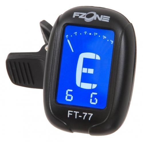 Fzone FT 77 clip tuner