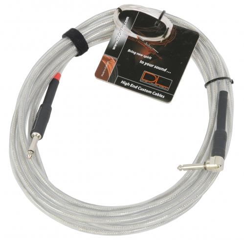 David Laboga PERFECTION guitar cable 6m