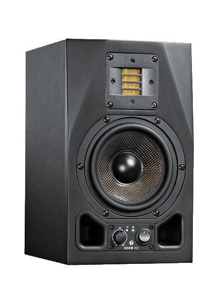 ADAM_Audio A5X active studio monitor