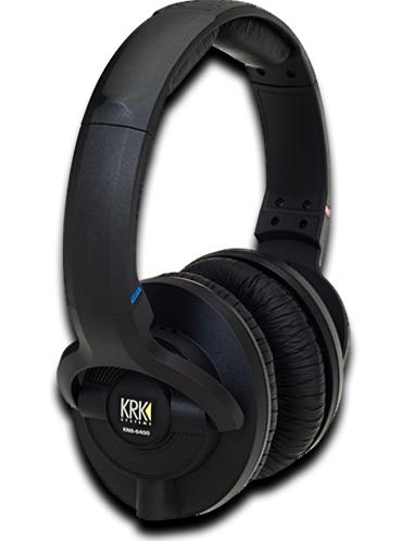 KRK KNS-6400 (36 Ohm) headphones