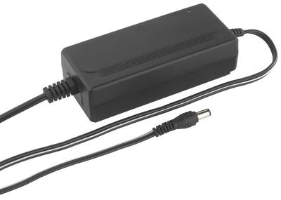 Monacor PSS-1000E power supply unit, 12V/3A