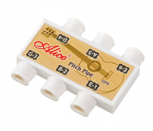 Alice A001P Pitch Pipe