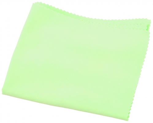 Alice A051A guitar polish cloth (microfibre)