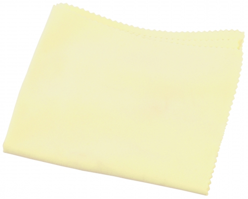 Alice A051B Guitar cleaning cloth (cotton)