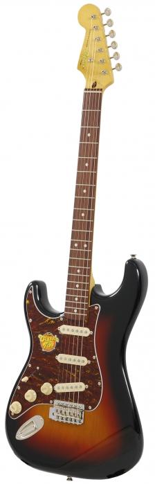 Fender Squier Classic Vibe Strat 60 electric guitar