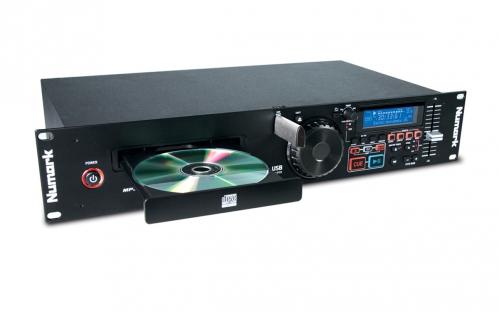 Numark MP103USB professional dual USB and MP3 CD player