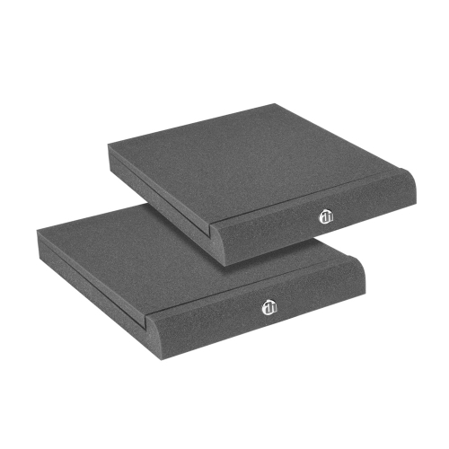 Adam Hall Stands Pad Eco Series 2 Monitor Isolation Pads