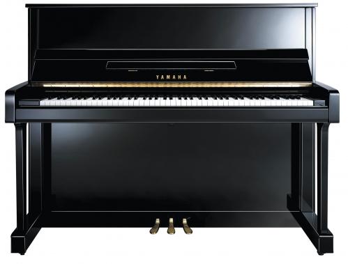 Yamaha b3E PE Upright Piano