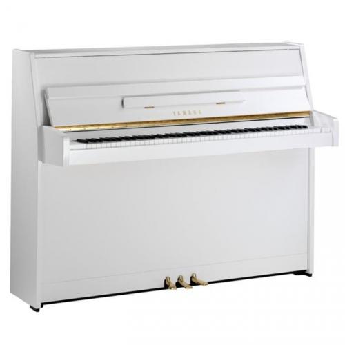 Yamaha b1 PWH piano, Polished White