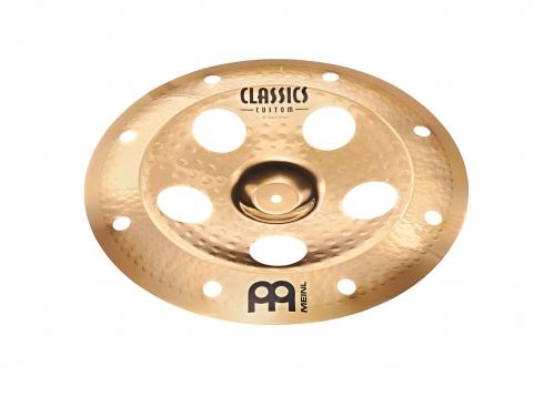 Meinl Classics Custom Trash China 16″ cymbal
