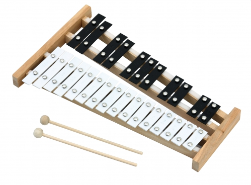 MatMax Glockenspiel (27-sound)