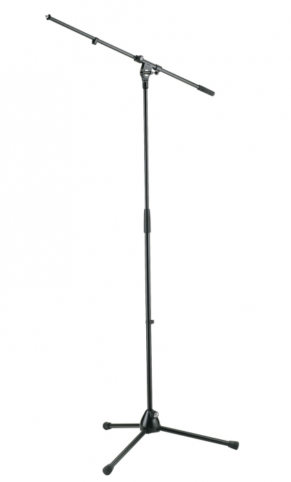 K&M 210/2/ST microphone stand