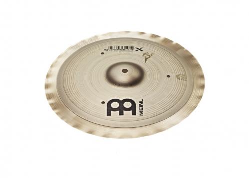 Meinl 12/14″ Trash Hat Benny Greb Signature cymbal