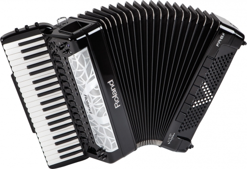 Roland FR 8X digital accordion