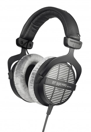 Beyerdynamic DT990 PRO (250 Ohm) open headphones