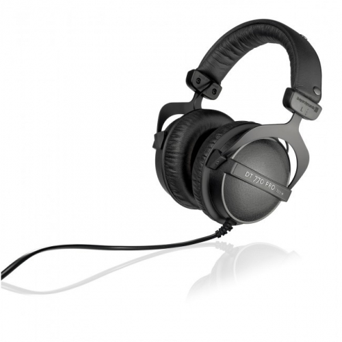 Beyerdynamic DT770 PRO (32 Ohm) closed headphones