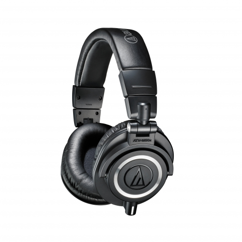 Audio Technica ATH-M50x (38 Ohm) Headphones