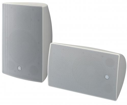 Yamaha VXS 8W speakers (pair)