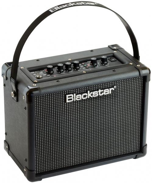 Blackstar ID Core 10 Stereo combo guitar amplifier