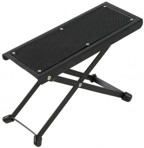 Fzone FZS 46 footrest for guitarists