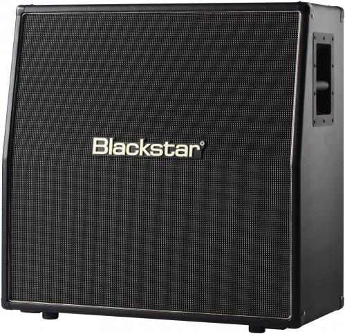 Blackstar HTV-412A guitar speaker cabinet