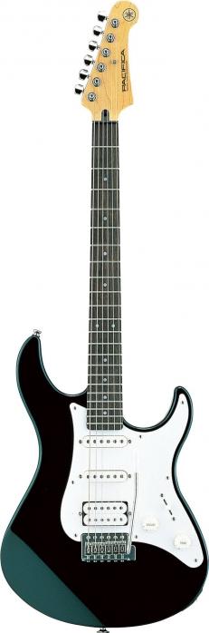 Yamaha Pacifica 112J BL electric guitar