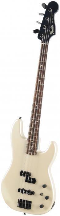 Fender Duff McKagan Precision Bass PWT bass guitar