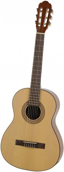 Miguel Esteva Natalia 1/2 classical guitar