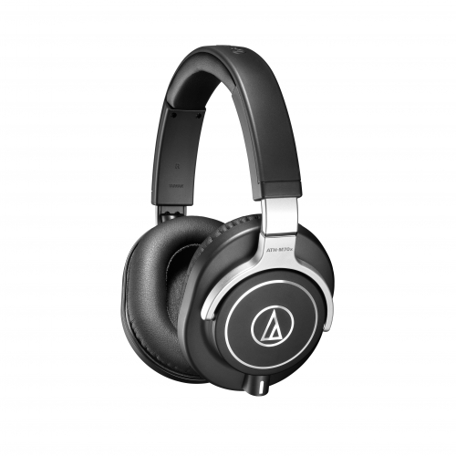 Audio Technica ATH-M70X Professional Monitor Headphones (35 Ohm)