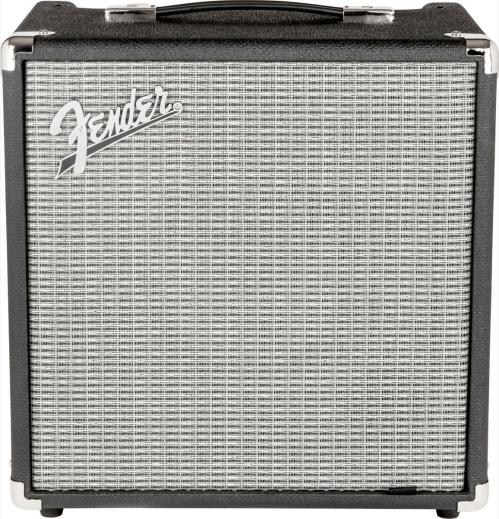 Fender Rumble 25 V3 bass guitar amplifier