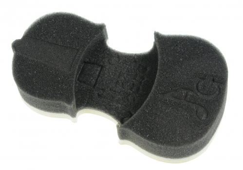 Acousta Grip S501 Soloist foam shoulder rest
