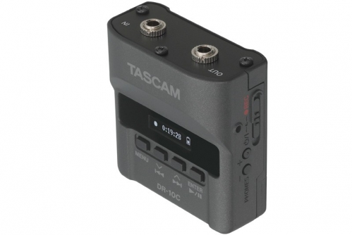 Tascam DR 10CS digital recorder