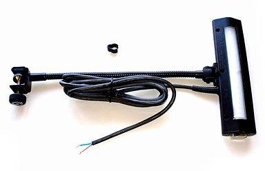 K&M 12239 music stand lamp (24V)