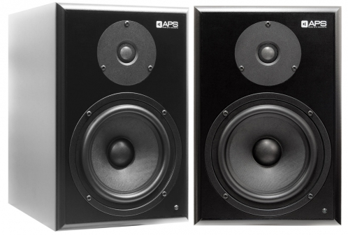APS Klasik studio monitors (pair)