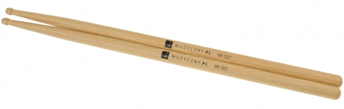 Rohema Percussion American Hickory 8A Drumsticks